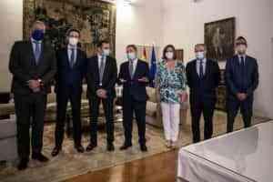 Castilla-La Mancha aprueba más de 44,5 millones de euros en políticas de impulso al empleo y a la Formación Profesional