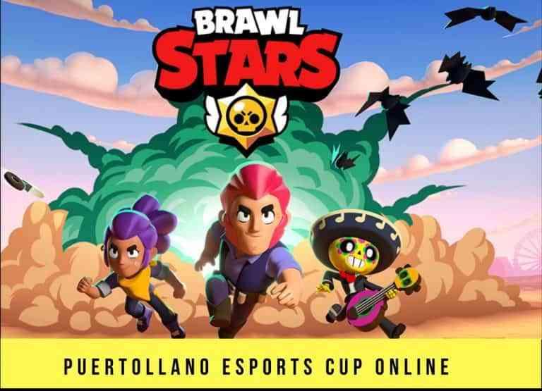 El torneo 'Brawl Stars. Puertollano Esport Cup Online' ha sido aplazado hasta después de verano