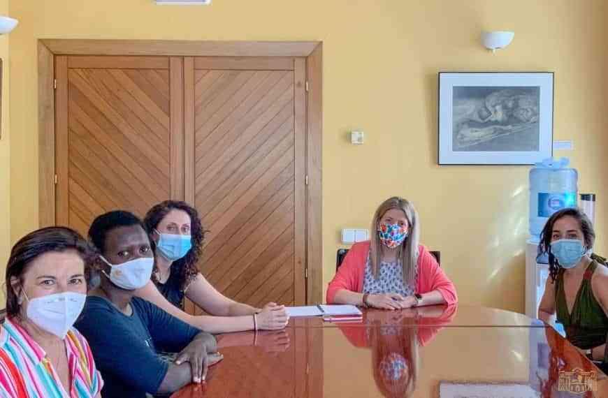 Fundación Kirira y el ayuntamiento de Tomelloso suscriben acuerdo de colaboración