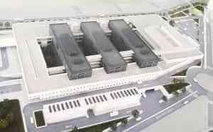 Licitadas las obras de construcción del nuevo Hospital de Puertollano por un importe de 135.913.325,69 euros
