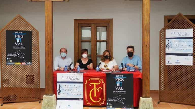 'Grad' y 'Con lo bien que estábamos' marcan la programación del X Festival de Teatro de Torralba de Calatrava este fin de semana