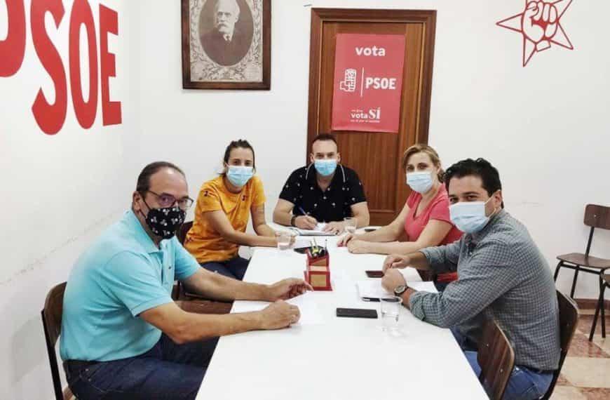PSOE de Pozuelo de Calatrava reclama información sobre criterios de baremación en el plan de empleo al alcalde