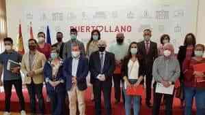 Almadén: Rebelión de alcaldes y colectivos de Castilla-La Mancha, Andalucía y Extremadura por la A-43