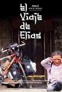"""Herencia presentará el documental """"El viaje de Elías"""" dirigido por Hugo de la Riva"""