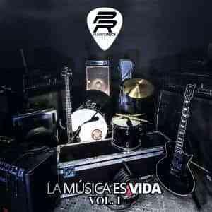 """Este sábado presentarán el disco """"La música es vida, volumen I"""" de 14 bandas de Puertollano"""