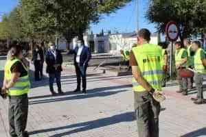 El Gobierno regional invierte 371.000 euros para mejorar varias infraestructuras y en políticas activas de empleo en Villahermosa